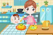 學會4招,輕鬆應對寶寶不吃飯