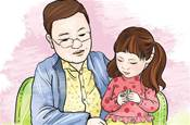 如果老婆來養家,「全職爸爸」要不要當?