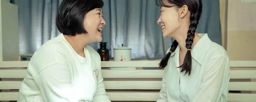 賈玲和媽媽的相處,看哭無數人?網友:還有後勁更大的