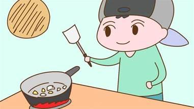 多所高校開設「燒飯課」,學生們興奮不已,爭著搶著要上課